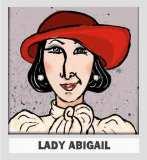Lady-A
